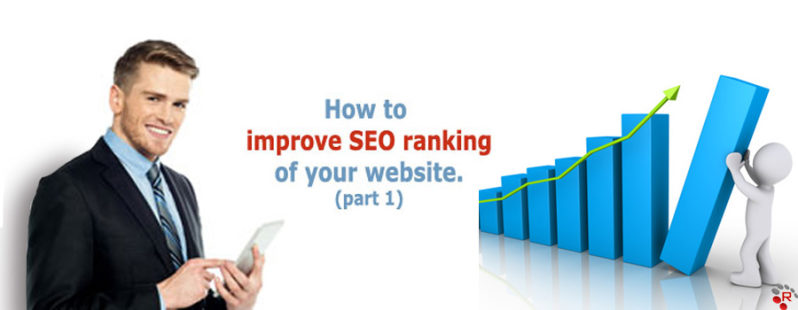 Tips to improve SEO ranking of your website (part2)