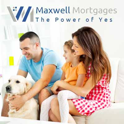 MaxwellMortgage