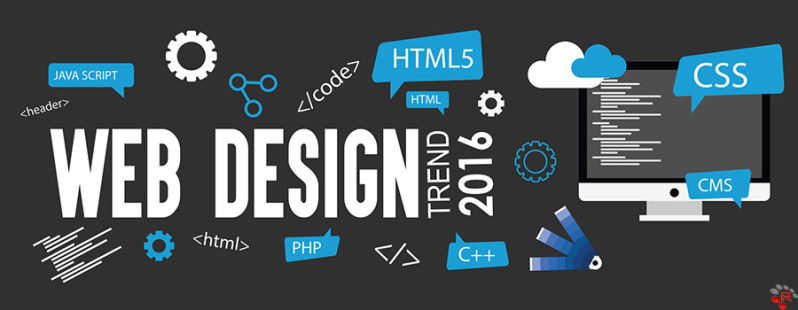 Web Design Trends and Features: Making Them Work for You