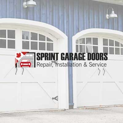 Web-design Toronto Seorepublic Sprint Garage Doors
