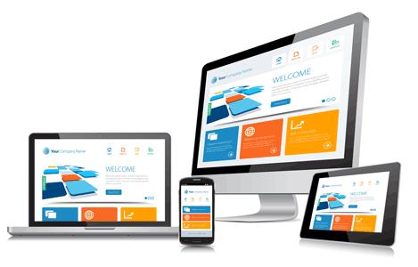 Web Design Toronto Company | Mobile & Search Friendly